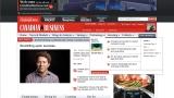 CANADIAN BUSINESS.com company